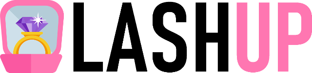 lashup logo