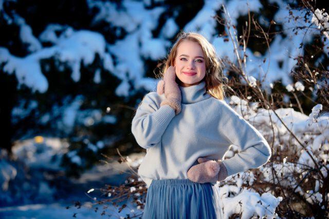 Modne swetry oversize. Znajdź idealny model dla siebie